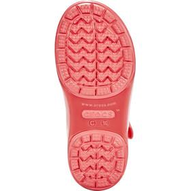 Crocs Isabella PS Sandals Kids Coral